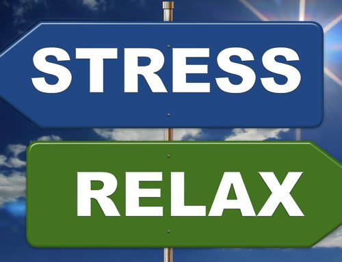 Stress – Inflicted On Us By Others Or Self-Imposed?